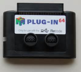 Age gamer more fun emulation retrode nintendo 64 plug in