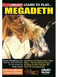 learn to play the guitar 2 manuscripts a step by step guide for beginners how to play and improvise blues and rock solos books library learn to play megadeth 2 dvds guitar