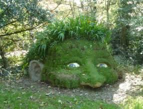 Ytong Skulpturen Wetterfest Machen by Heligan Gardens Farming Discussions