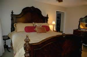 3 500 bernhardt king size bedroom suite for sale in
