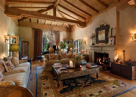 elegance abounds  warm  intimate living room hgtv