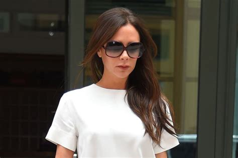 victoria beckham c section babies born by c section may be more likely to be obese