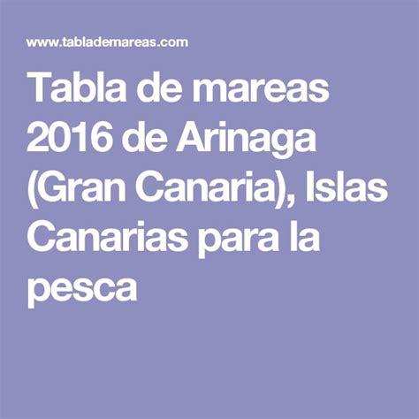 tabla de mareas algeciras upcoming 2015 2016 tabla de mareas 2016 de arinaga gran canaria islas