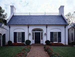 Cape House Designs by Built On The Fourth Of July Mcalpine