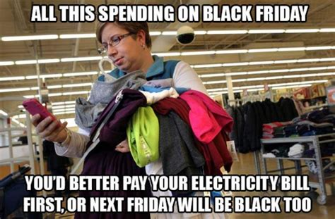 Black Friday Shopping Meme - black friday funny best funny memes about shopping