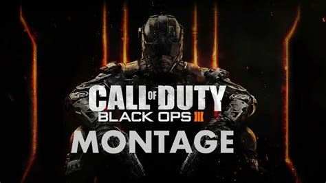 Kaos Call Of Duty Bo Iii call of duty bo iii sniper montage 1