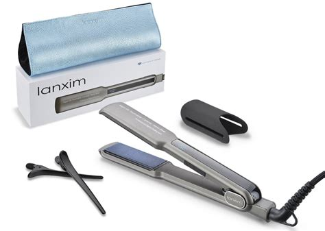 7 Best Flat Irons by Best Flat Iron Top 7 Hair Straighteners For Thick