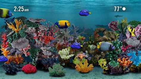 best fish screensaver aquarium screensaver top paid roku channel store