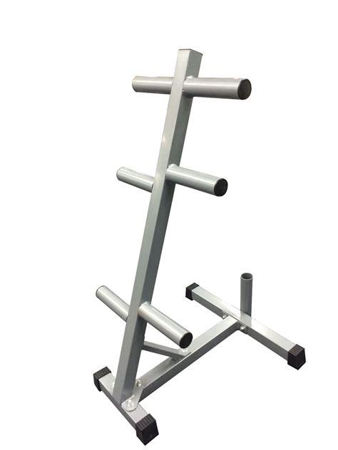 51mm olympic weight storage rack ebay