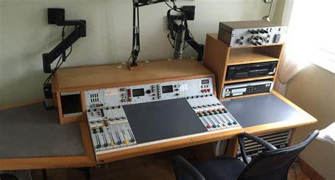 radio studio desk bush house desk on ebay the swling post