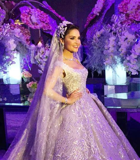 Lebanese Weddings on Instagram: ?. Wedding dress : Elie