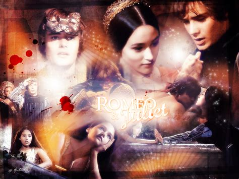 romio juliate romeo juliet romeo and juliet 1968 wallpaper