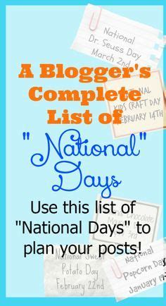 list theme days best 25 national cookie day ideas on pinterest national