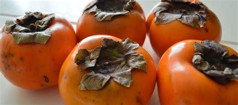 Keset Kaki Printing Fruits Berkualitas kakifruit voor een exotisch tintje in de keuken lekker tafelen