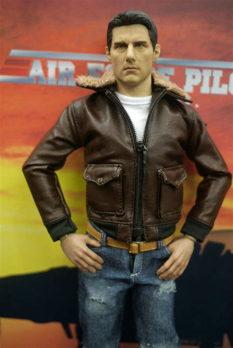 Carrson Air Gun Zcwo X Iminime 1 6 Air Pilot Carson Tom Cruise Top