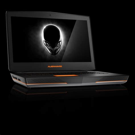 Laptop Alienware 18 alienware 18 alw18 2001slv 18 inch gaming laptop
