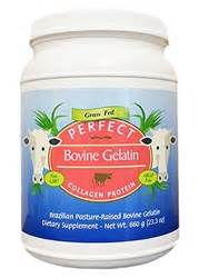 Liver Detox Will Gelatin by Bovine Gelatin Sourced Exclusively From