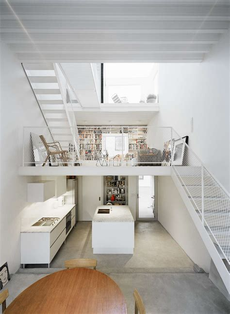 Small Apartment Design Ideas By H2o Architects Stunning Over Water Home Hallway With Amazing Interior
