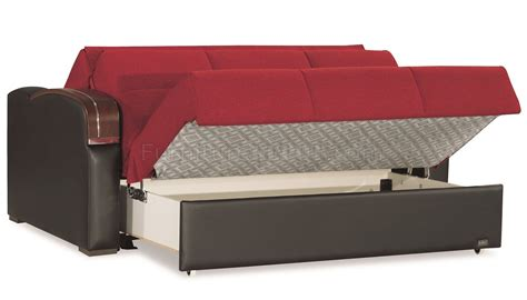 Sofa Plus Bed sleep plus sofa bed in fabric by casamode w options