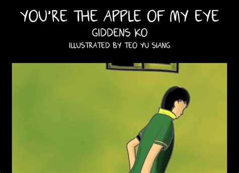 apple of my eye quotes e4b99de68a8ae58880 eng11 jpg
