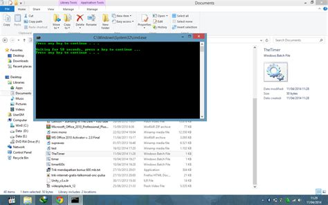 cara membuat html menggunakan notepad the underground cara membuat timer menggunakan notepad