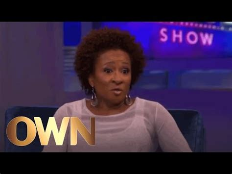Rosie Shows Again by Wanda Sykes On Parenting The Rosie Show Oprah