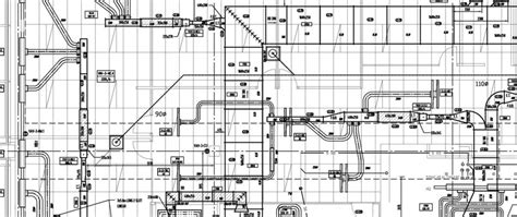 mechanical floor plan quickdraw mechanical services the leading provider of 2d