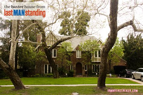 last man standing house location the quot last man standing quot house iamnotastalker
