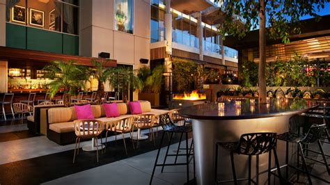 top ten bars in hollywood station hollywood west hollywood bar w hollywood hotel