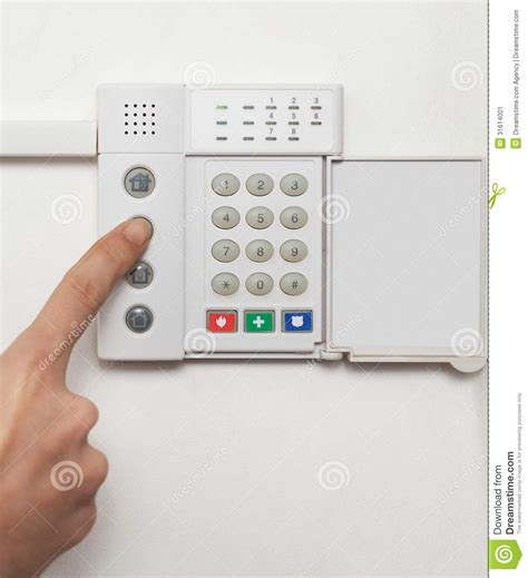home security stock image image 31614001