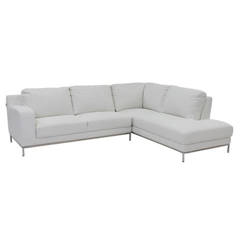 white chaise sofa white sofa with chaise sofa menzilperde net