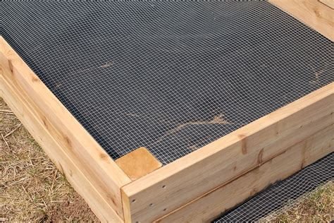 raised garden bed hardware large raised garden beds the curious road