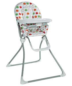 Mamas And Papas High Chair by Moving Away