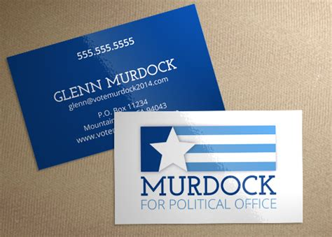 political caign business card templates push card template 28 images political palm card push
