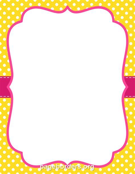 frame design for microsoft word printable bracket frame border use the border in
