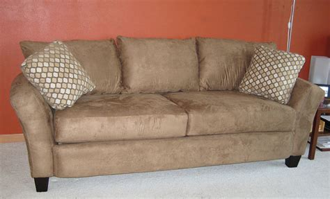 How To Effortlessly Clean A Suede Sofa At Home