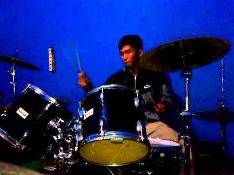 tutorial drum jadilah legenda cover drummer sid jadilah legenda youtube