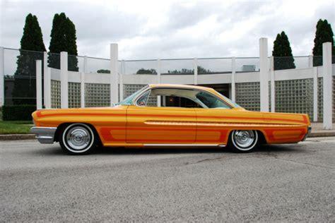 1961 Pontiac Ventura For Sale by 1961 Pontiac Ventura Mild Custom For Sale Pontiac Other