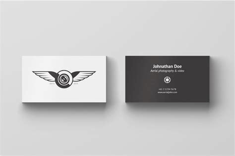 Best Business Card Psd