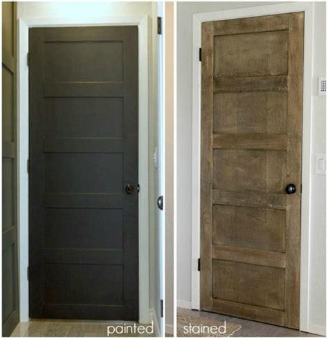 40 Inch Bifold Closet Doors 40 Ways To Update Flat Doors And Bifold Doors Remodelaholic Bloglovin