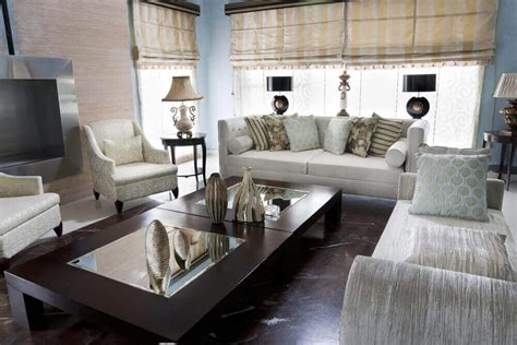 living room with bar and hardwood furniture living room 36 elegant living rooms that are richly furnished decorated