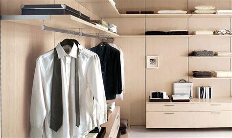 creare una cabina armadio la testiera letto ora 232 intelligente casafacile