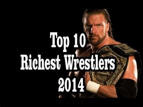The World S Top 10 Richest By Net Worth Graphics24 by Top 10 Richest Wrestlers In 2014