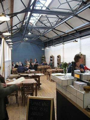crossrail construction site hoardings undergo a make over river cottage hq gets eco makeover online news building
