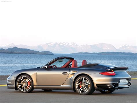 grey porsche 911 turbo 2010 grey porsche 911 turbo cabriolet wallpapers