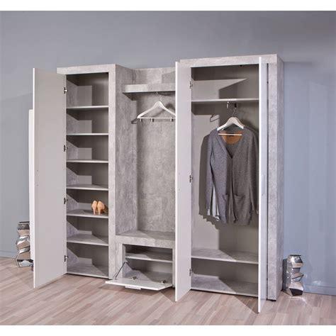 armadio con scarpiera armadio scarpiera moderna effetto marmo e bianco un anta 6