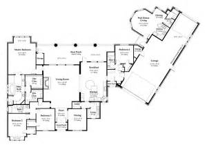 House Floorplan Country House Plan Country House Plan