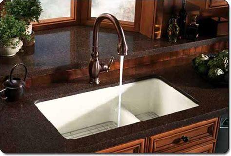 KOHLER K 690 CP Vinnata Kitchen Sink Faucet, Polished