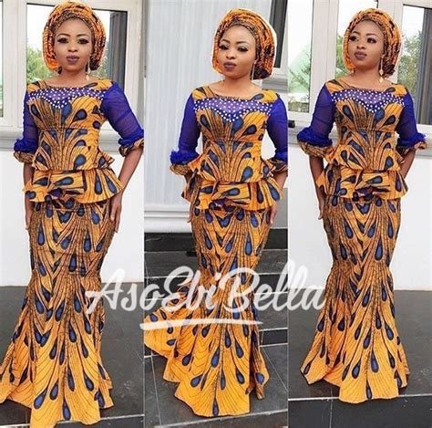 aso ebi bella latest vol bellanaija weddings presents asoebibella vol 181 the