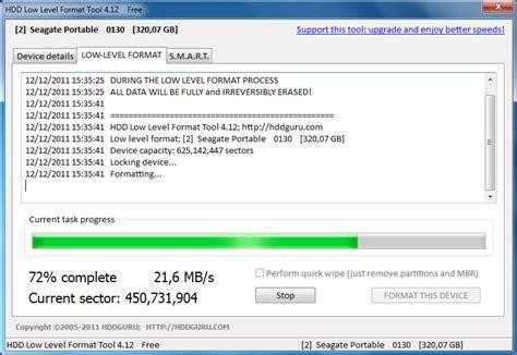 low level format adalah hardisk low level format tools 4 25 pengertian komputer